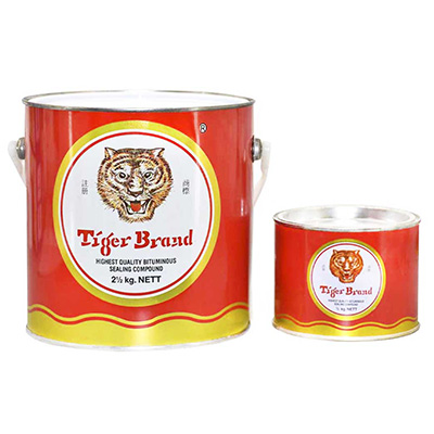 Tiger Brand Bituminous Compound (Hard)