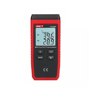 UNI-T UT320D Mini Contact Type Thermometer