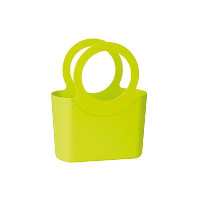 Epoca Garden Multi Purpose Basket BB Bag (Lime)