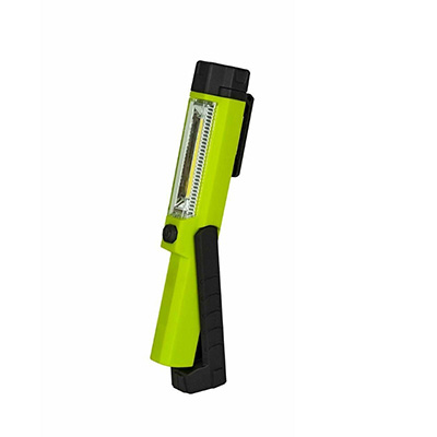 Luceco Mini Rechargeable Multi-Position 150 Lumens 6500K Torch Light