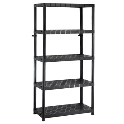 "Keter Sigma 18"" Open Shelf"