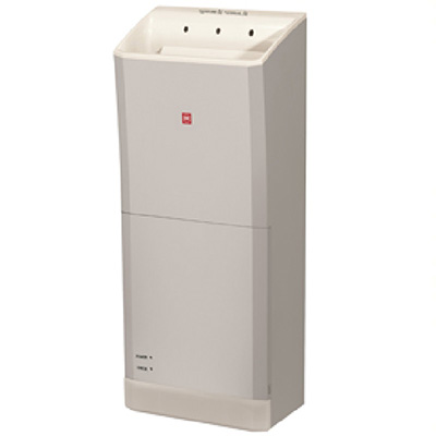 KDK T10TA Powerful Jet Type Hand Dryer