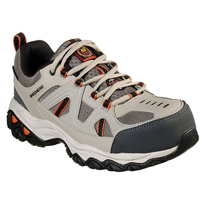 Skechers Work 77532 TPOR Composite Toe Safety Shoe