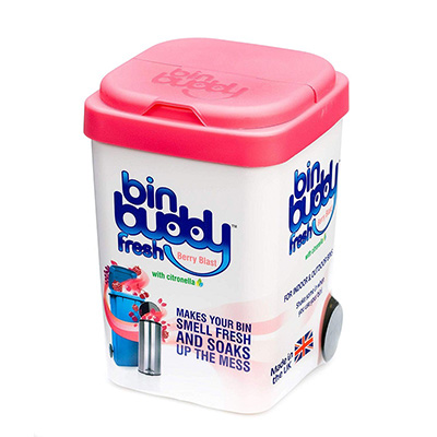 Bin Buddy Fresh Berry Blast 450g