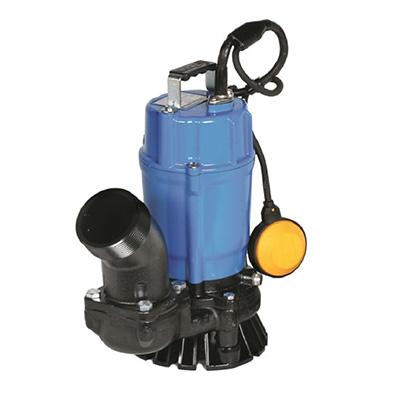 Tsurumi HSZ3.75S Auto Electric Submersible Pump