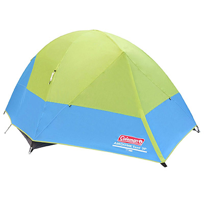 Coleman Airdome 3 Person Tent