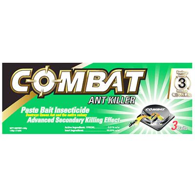 Combat C-CB103 Ant Killer 3's