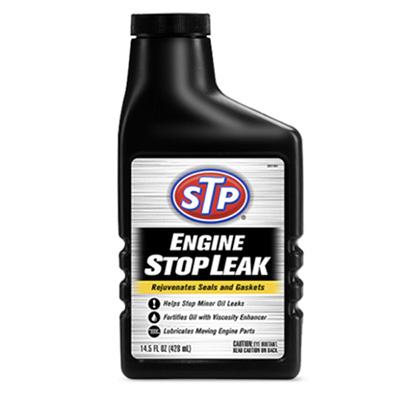 STP S66255 Engine Stop Leak 14.50oz