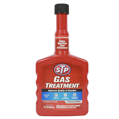 STP S78346 Gas Treatment 354ml