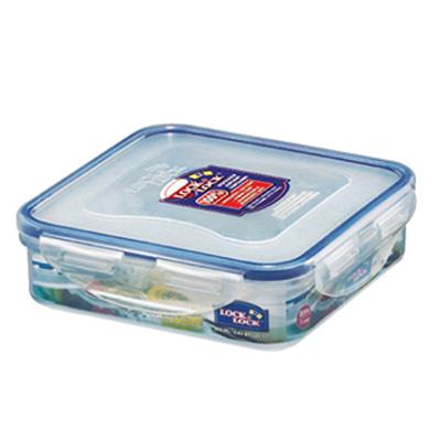 Lock & Lock HPL822 Classic Food Container 600ml