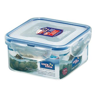 Lock & Lock HPL850 Classic Food Container 420ml