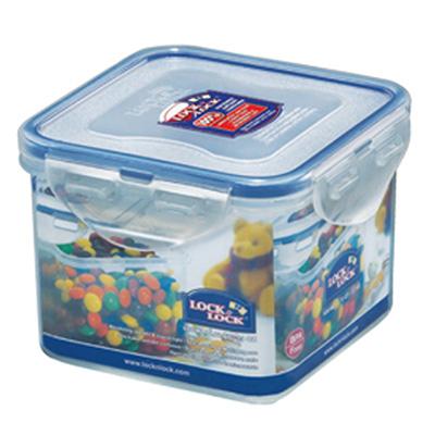 Lock & Lock HPL851 Classic Food Container 680ml