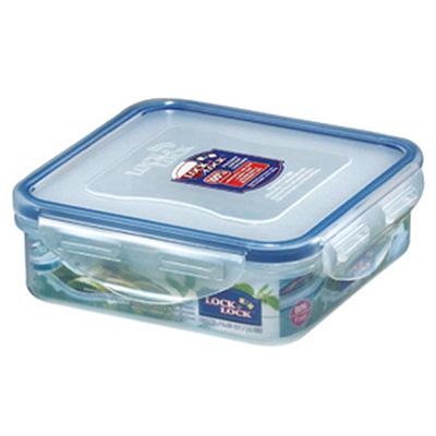 Lock & Lock HPL852 Classic Food Container 430ml