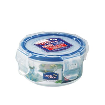 Lock & Lock HPL931 Classic Food Container 100ml Round