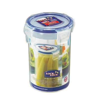 Lock & Lock HPL931D Classic Food Container 350ml Round