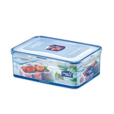 Lock & Lock HPL826 Classic Food Container 2.6L Rect