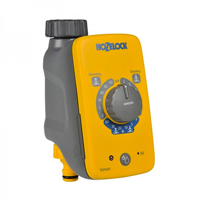 Hozelock 2212 Sensor Water Timer