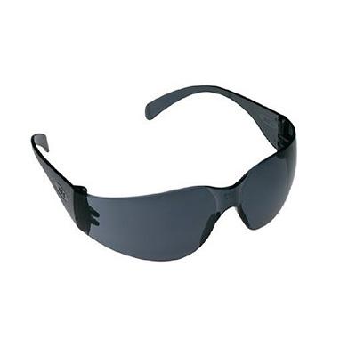 3M 11330-00000-20 Virtua Gray Anti-Fog Safety Eye Wear