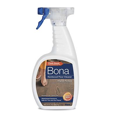 Bona Cedar Wood Scent Hardwood Floor Cleaner 32 oz