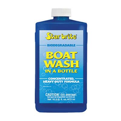 Starbrite Boat Wash In A Bottle 473ML