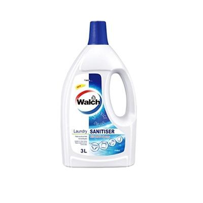 Walch Laundry Sanitizer  Fresh