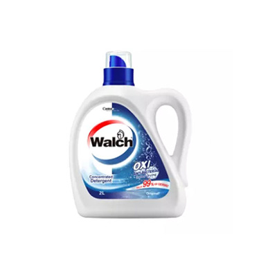 Walch Pine OXI Clean Anti-bacterial Concentrated Detergent