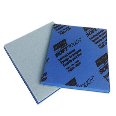 Norton Soft Touch Sanding Sponge Pad P800-P1000