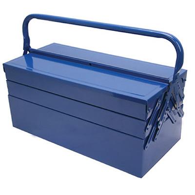"BluePoint UT22K Blue Cantilever Metal Tool Box (22""/550MM)"