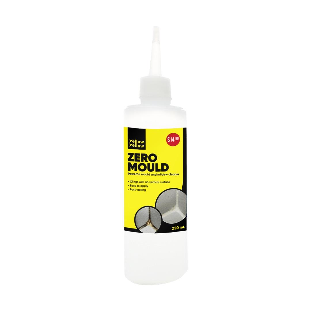 Yellowyellow HC-150 ZERO MOULD Powerful Mould & Mildew Cleaner Gel 250ML