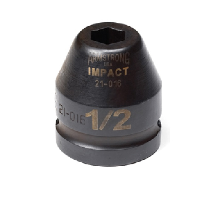 Gearwrench Special 3/4 DR X 1-7/8 Impact Socket 6 Point