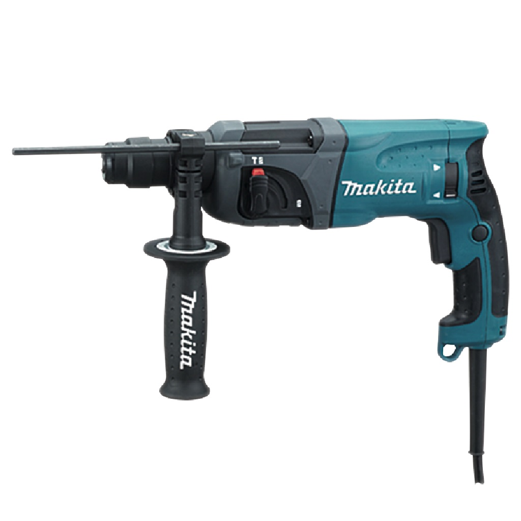 "Makita HR2230 SDS-PLUS 22MM (7/8"") Rotary Hammer"