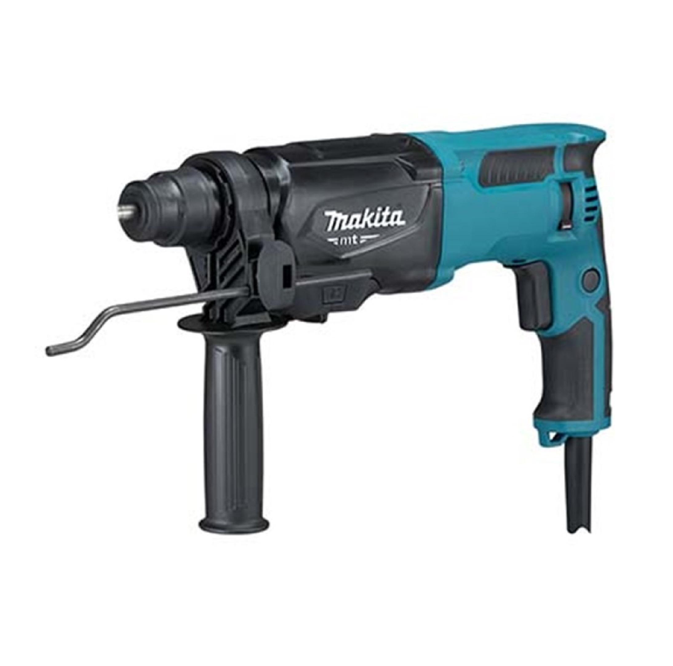 """Makita M8701B 26MM (1"""") SDS-PLUS Combination Hammer Drill 800W"""