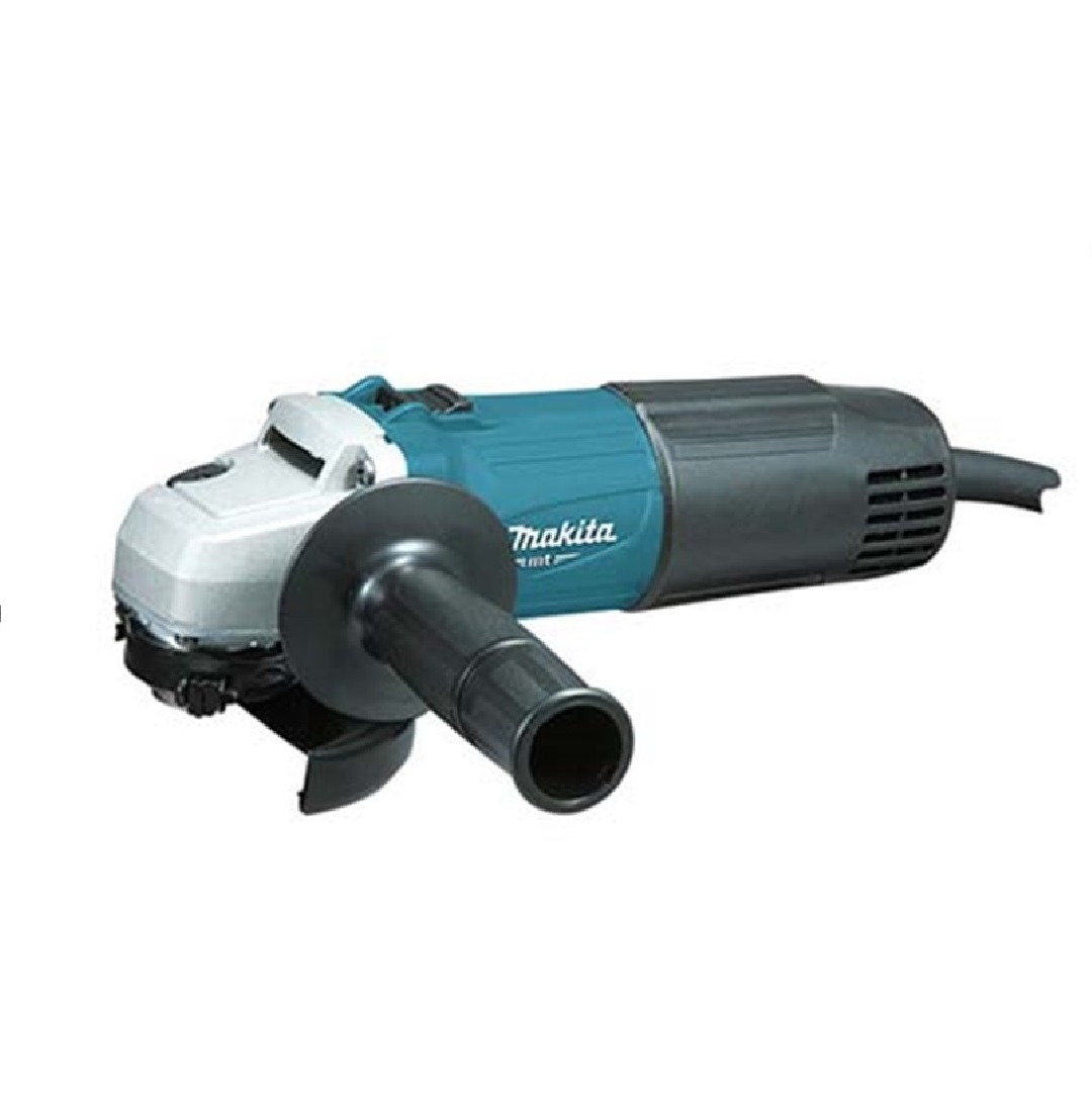 """Makita M0900B 100MM (4"""") Angle Grinder With Slide Switch 540W"""