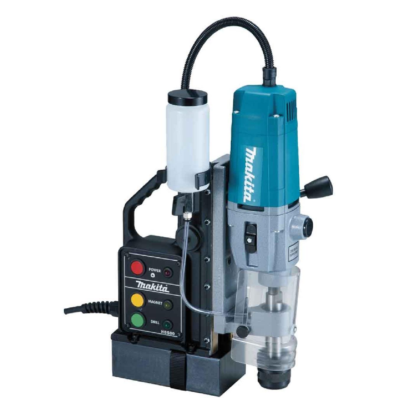 Makita HB500 50MM Magnetic Drill
